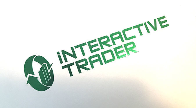 Interactive Trader workshop